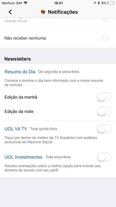 Baixar UOL - Notícias em Tempo Real para Android
