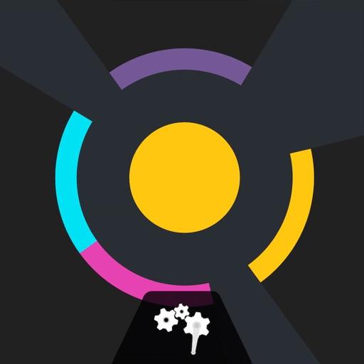 Color Tap Evolution