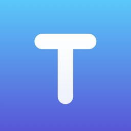 Ícone do app Textastic Code Editor 9