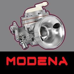 Jetting Modena OK & OK-J Kart
