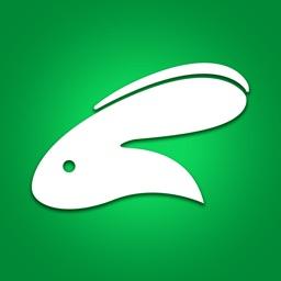 Hutch - Rabbit Records