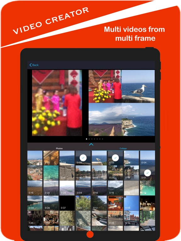 Videomarket - Movie Maker-ipad-0