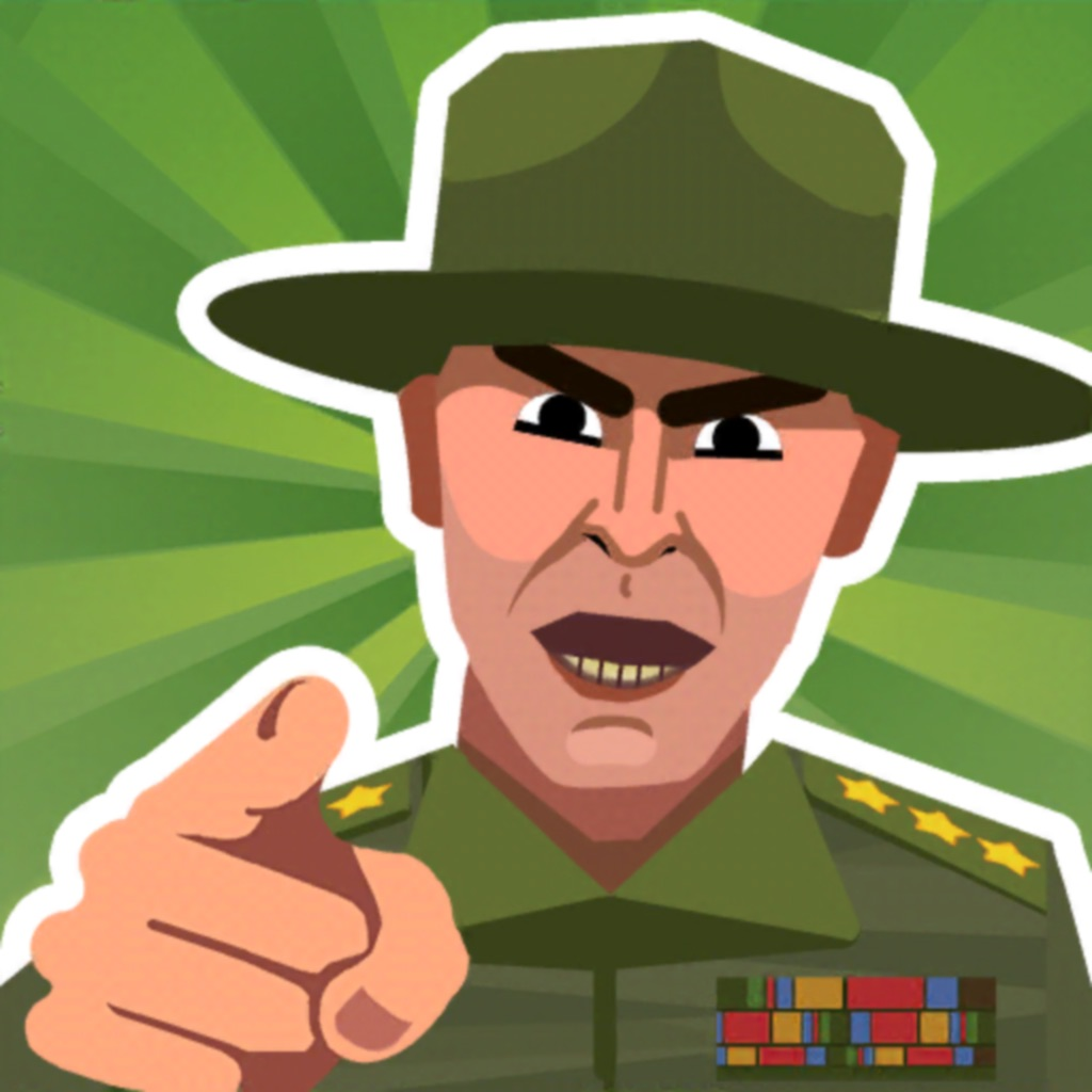 Army Recruiter Simulator hack