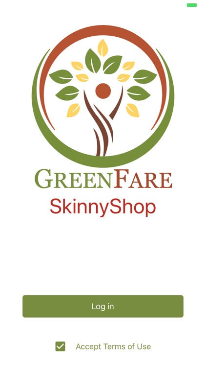 GreenFare SkinnyShop
