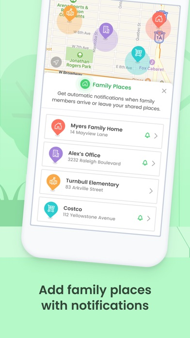 Family Organizer by Picniic Screenshot