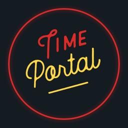 Time Portal:hier et maintenant