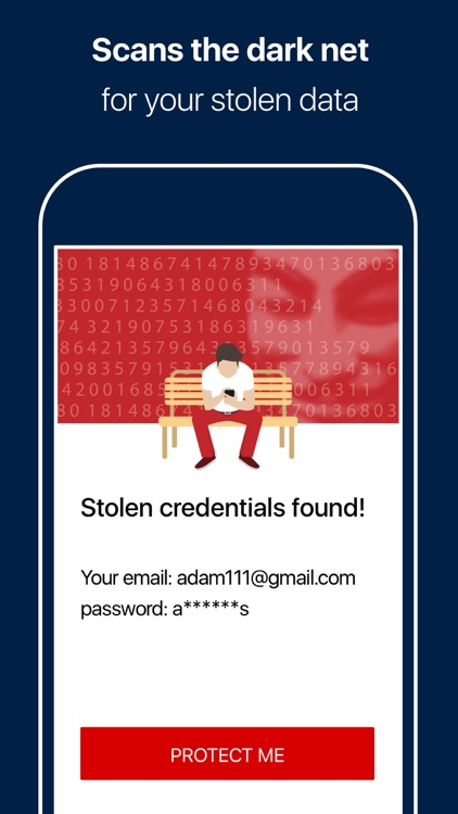 LogDog - Mobile Security 2021 screenshot-3