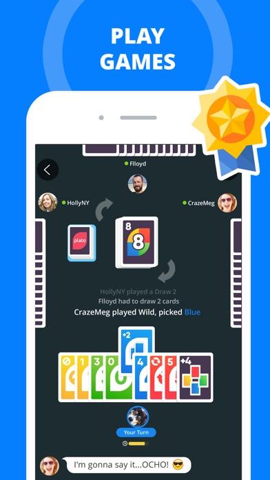 Screenshot for Plato: Find Fun in United States App Store
