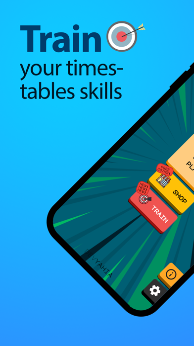 Mental Math: Times Tablesのおすすめ画像1