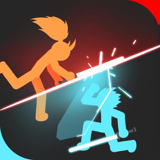stick Warriors : Legends Hero