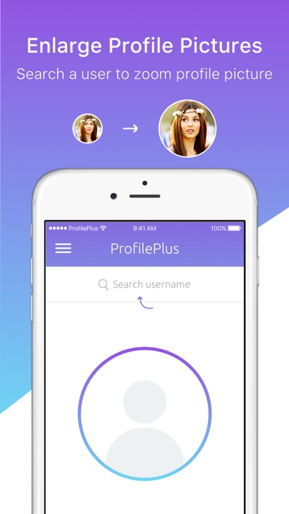 ProfilePlus for Instagram