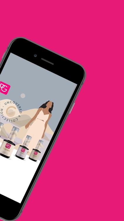 Pink Gellac screenshot-3