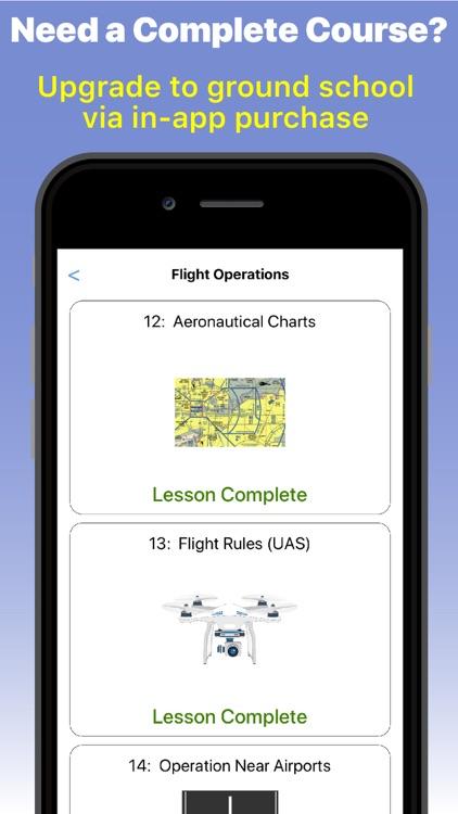 Remote Pilot Test Prep - 107 screenshot-7