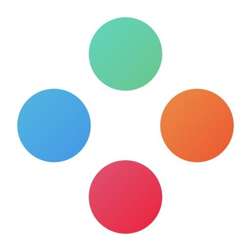 Bripitol Logic Color Dots Game