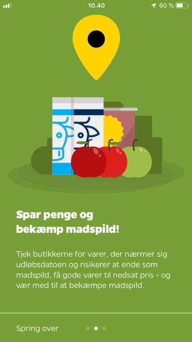 Screenshot for Mad Skal Spises in Denmark App Store