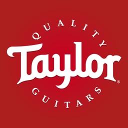 Taylor Guitars TaylorSense App