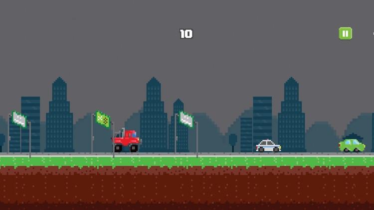 Mini Truck screenshot-3