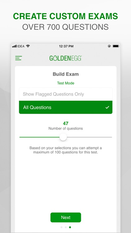 ACT Practice Test Pro by Mark Patrick