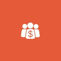 Group Expense - track & split