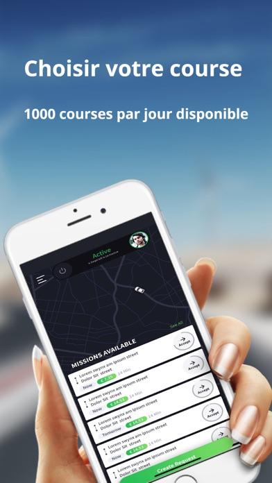 messages.download Go Dispatch Driver software