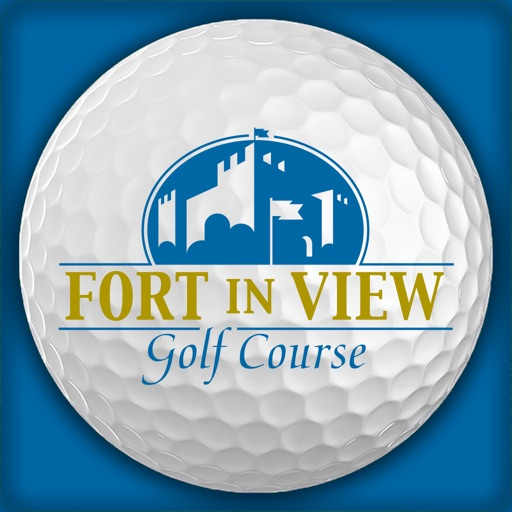 Fort in View Golf Course