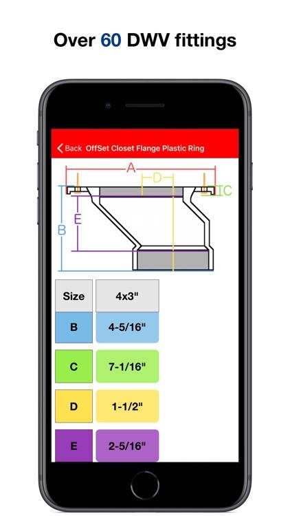 Code Snap Fitting TakeOff screenshot-4