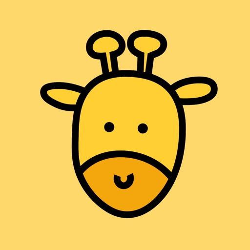 Like A Giraffe free software for iPhone and iPad