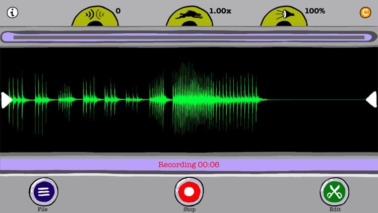 soundOscope