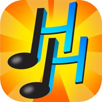 Codes for Hebrew in Harmony Hack
