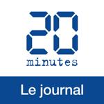 20 Minutes – Le journal pour pc