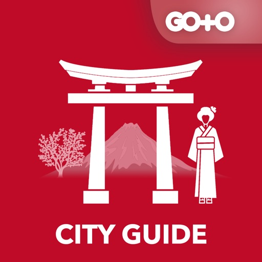 Tokyo Travel Guide & City Maps