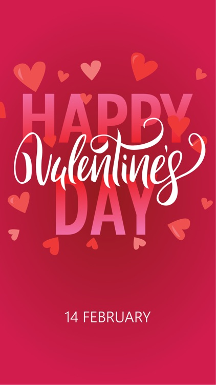Happy Valentines Day Stickers!