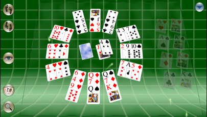 Solitaire Forever ScreenShot2