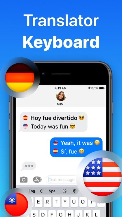 Translate Now - Translator screenshot-6