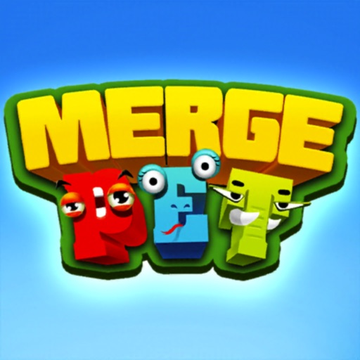 Merge Pet: Animal Evolution