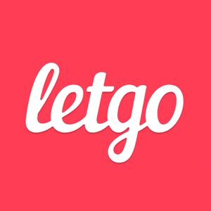letgo: Buy & Sell Used Stuff - Shopping app