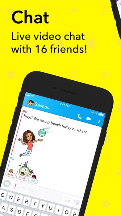 download Snapchat indir ücretsiz - windows 8 , 7 veya 10 and Mac Download now