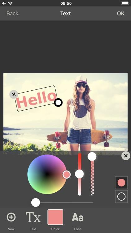 Image Size PRO screenshot-7