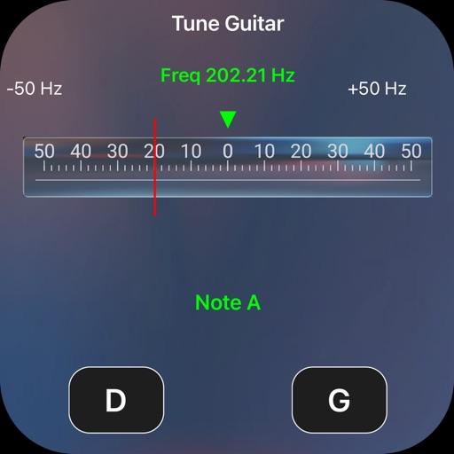 Tuner Guitar
