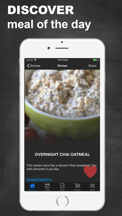 Vegan's CookScreenshot von 2