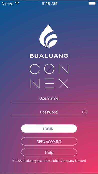 点击获取Bualuang Connex