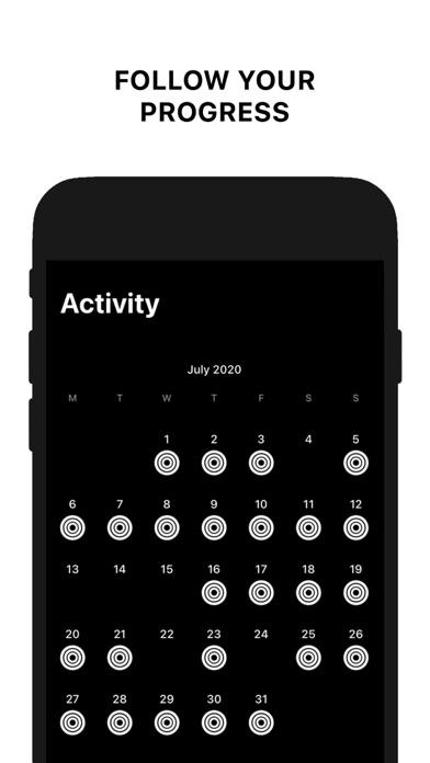 Activity∙Fitness Screenshots