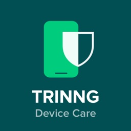 TRINNG Device Care
