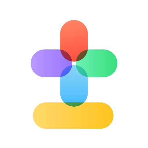 Plusminus - Habit tracker