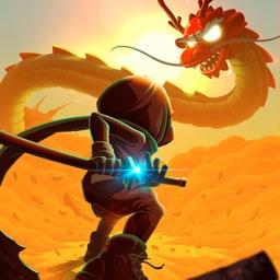 Ninja Dash - Shinobi Warriors