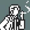 Ko Ohara - 和階堂真の事件簿 - 処刑人の楔 推理アドベンチャー アートワーク