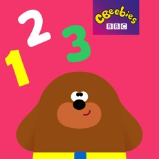 Activities of Hey Duggee: The Counting Badge