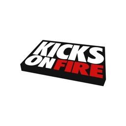 KicksOnFire - Shop Sneakers