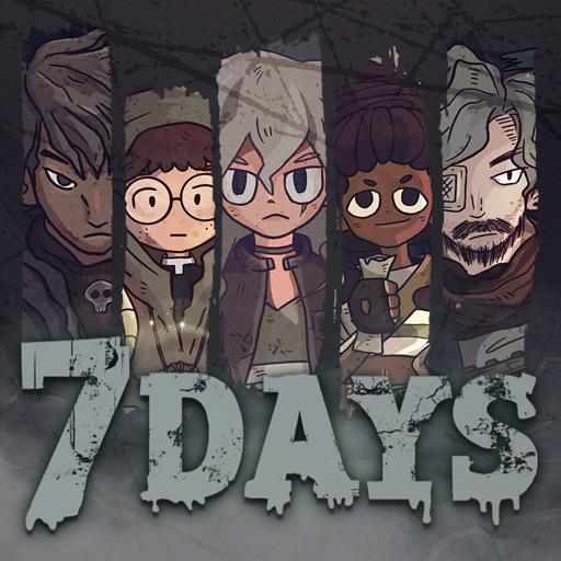 7Days : Backer