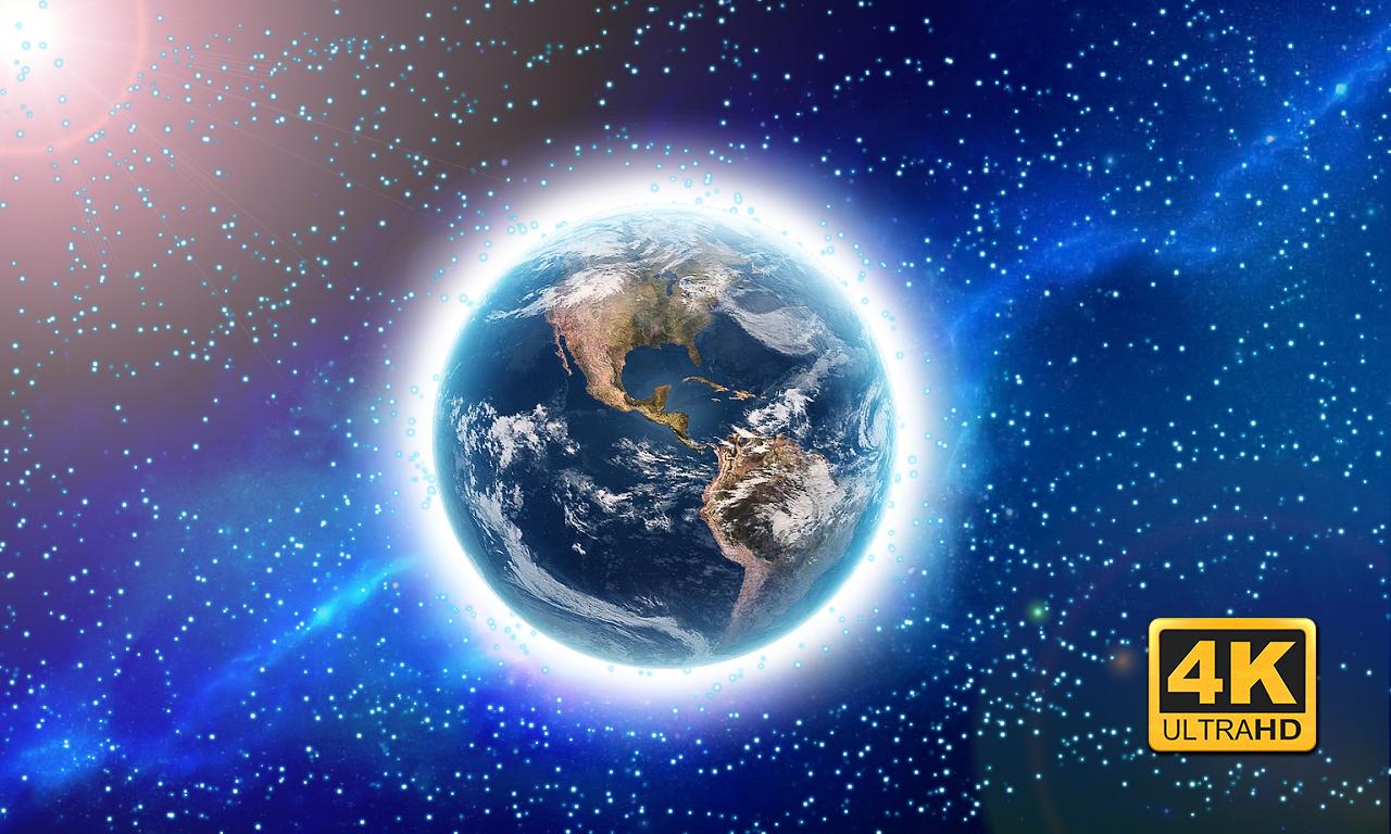 PlanetLapse Space